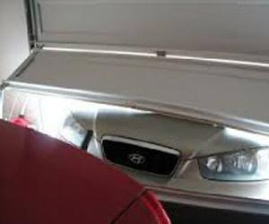 emergency garage door service